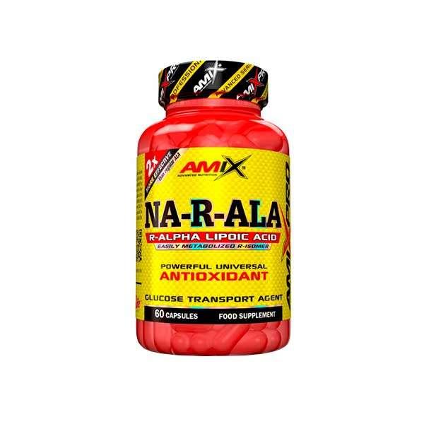 NA-R-ALA - 60 caps