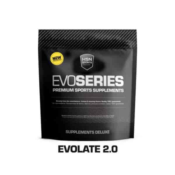 EVOLATE 2.0 (WHEY ISOLATE CFM)