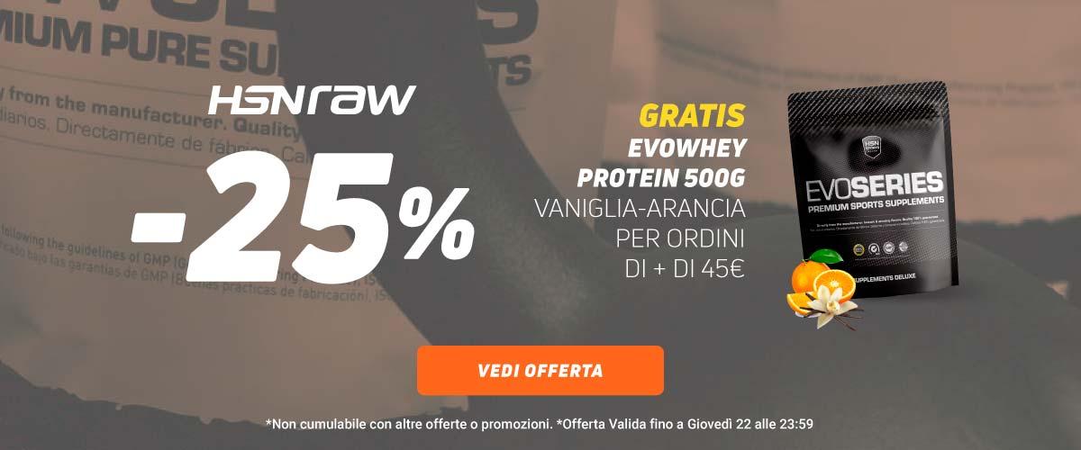 -25% HSN RAW