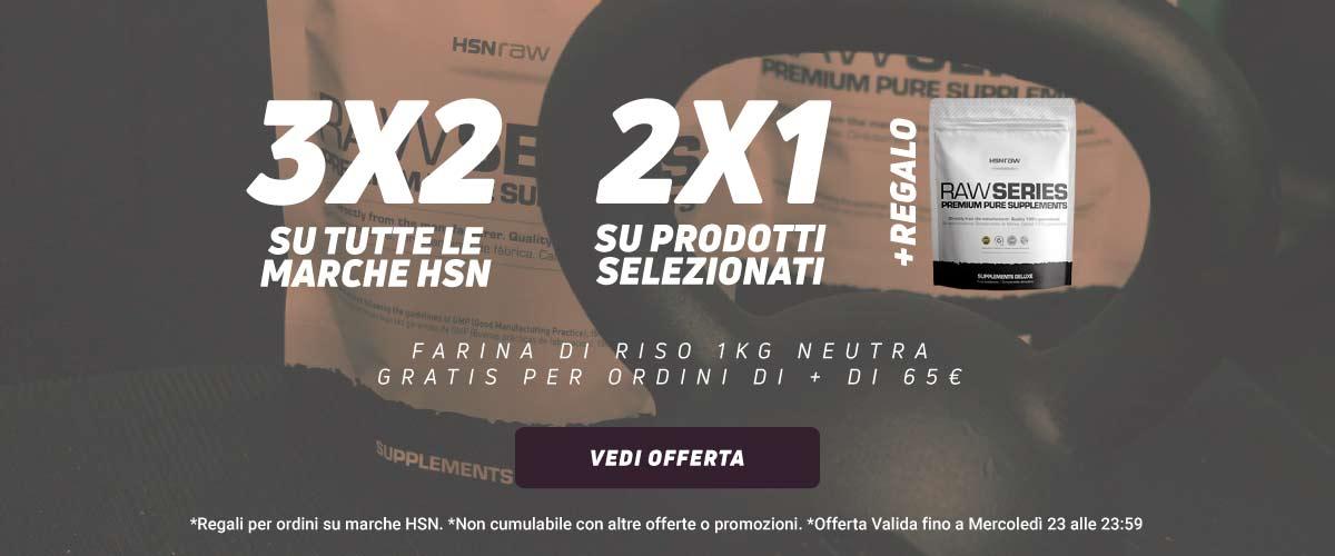 3x2 HSN