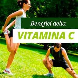 Tutto sulla vitamina C