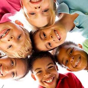 Magnesio per i bambini