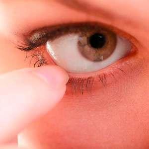 curcumina e doenças nos olhos