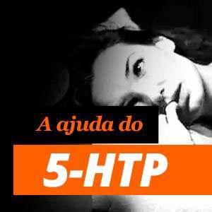5-HTP ajuda
