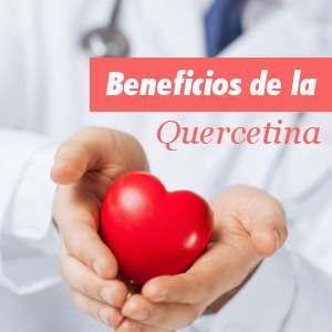 Beneficios y Propiedades de la Quercetina
