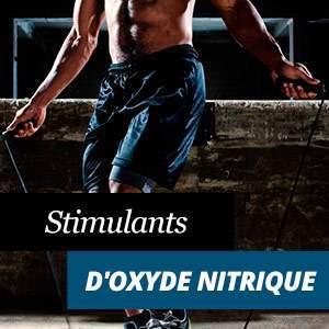 Tout au sujet des stimulants d'oxyde nitrique.