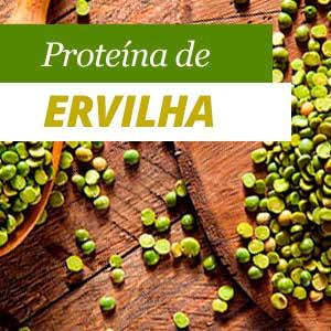 Tudo sobre a proteína de ervilha