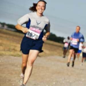 Astaxantina y el entrenamiento