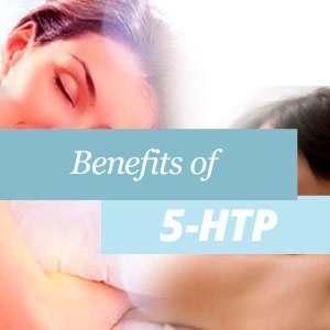 Benefits of 5-HTP