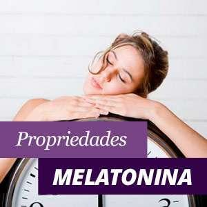 Tudo sobre a melatonina