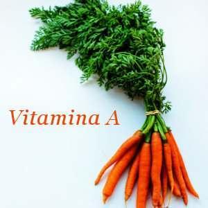 Ingrediente Vitamina A