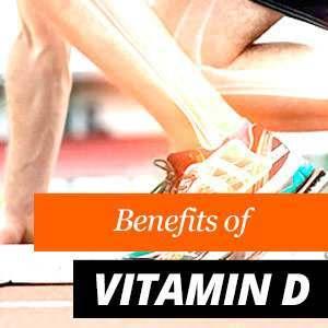 Vitamin D and bones