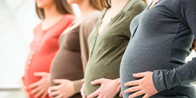 El Omega 3 durante el embarazo