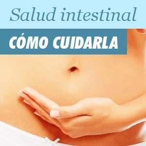 Cómo cuidar nuestra salud intestinal