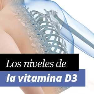 Cómo medir la Vitamina D