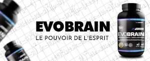 Evobrain, le pouvoir de l'esprit