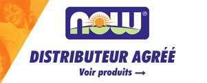 Now Food distribuidores oficiales